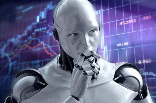 Algorithmic Trading with Forex Robots