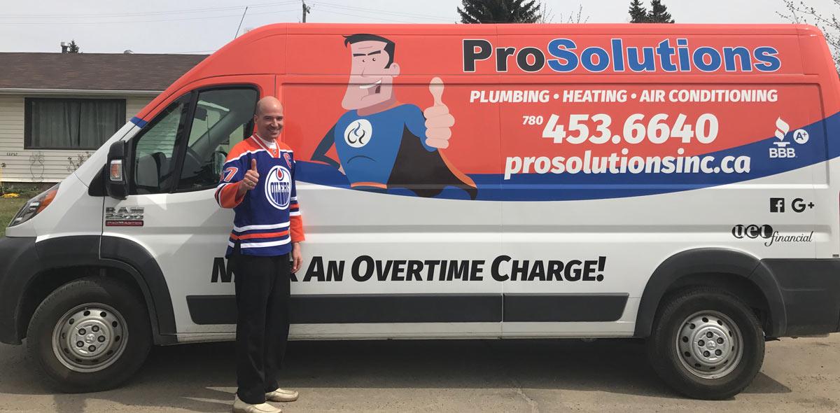 prosolutions customers